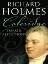 Coleridge (eBook): Darker Reflections